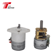 GM12-15BY 15mm stepper motor with gearbox 5v