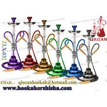 Large Mya Shisha Hookah With Spiral Vase