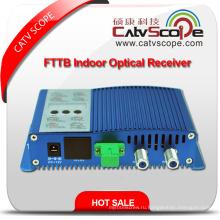 Китай Поставщик FTTB Agc контроля внутреннего оптического приемника