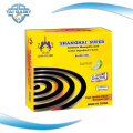 Smokeless Mosquito Coil for Bangladesh