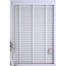 Window Blinds 50mm Faux Wood Window Venetian Blinds
