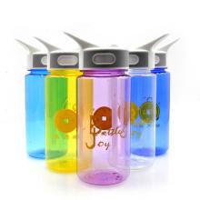 600ml tritan sport joyshaker bouteille, plastique joyshaker sport bouteille d'eau, tritan bouteille d'eau joyshaker logo