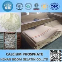 Guter Preis DCP (Dicalcium Phosphat Feed Grade 18%) Granulat / Pulver