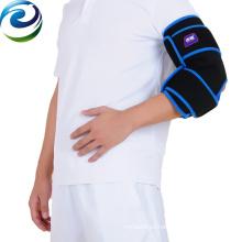 Eficacia alta Hinchazón Hemorragia hemostática Lesión de tejido blando Codo Terapia fría