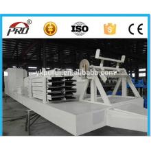 Machine de formage de rouleau K type ACBM914-610