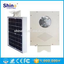 Made In China 5W Aluminum COB LED Street Light Price, solar street light