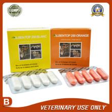 Ветеринарные препараты Альбендазола Болус 250 мг