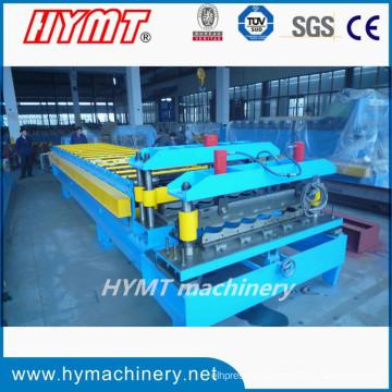 Máquina formadora de rolos prisioneiros de canal vertical YX45-150
