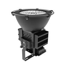 Reflector industrial impermeable de la luz IP67 LED de la alta bahía de 100W LED al aire libre