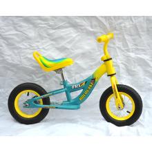"""Bicicleta de equilibrio de neumáticos de aire de 12 """""""