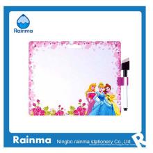 Pizarra con imán y borrador-RM497