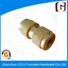 Высококачественные алюминиевые запасные части