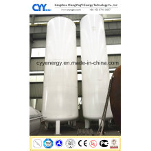 Chemische Lagerausrüstung Flüssiger Sauerstoff Stickstoff CO2 Argon-Lagertank