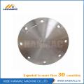 Accesorios de tubería de brida de soldadura de zócalo de aluminio