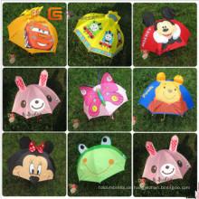 Tierform Kid′s Regenschirm (YS-SK003A)