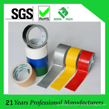 Cloth Duct Tape for Heavy Carton Sealing and Packing