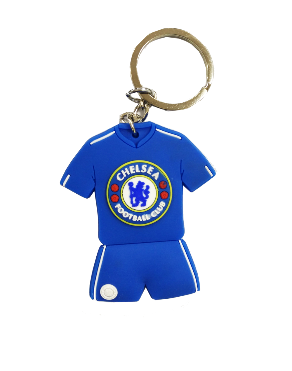 Promotional Custom Picture Keychains