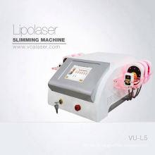 o laser da lipólise remove a gordura da barriga