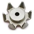 Custom Metal Forging Mechanical Parts