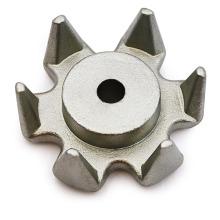 Peças mecânicas para forjamento de metal personalizado