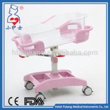 Cama infantil médica de alta qualidade e quente