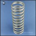 Custom ss conical spring