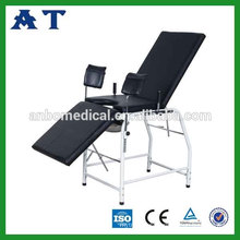 Plastic-Sprayed Birth Bed ,epoxy coating obstetric bed