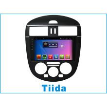 Android System Car Video para X-Trail 9 pulgadas con coche DVD / Car GPS de navegación