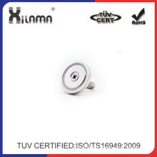 Neodymium Magnetic Hook Pot Magnet with Eyebolt