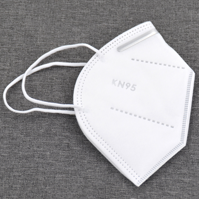 Surgical Masks KN95 Disposable Mask