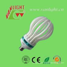 Haute puissance 200W T6 lampe économiseuse d'énergie de Lotus