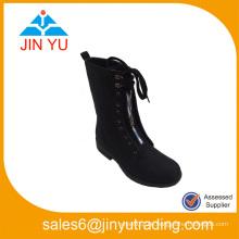 Slip Resistant Frauen Half Boots