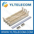 50-100 pares cableado 110 bloque de Patch Panel