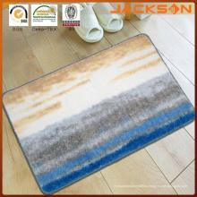 Супер мягкий коврик для ванной из микрофибры