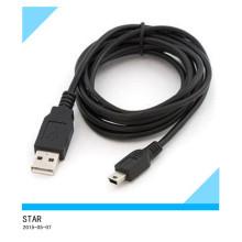 Высокая скорость USB 2.0 адаптер Женский к B Мужской кабель провод Conveter