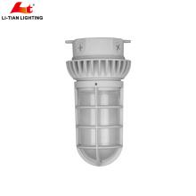 Colliers de vapeur extérieurs de munt LED de bâti de LED de bâti de mur étanche à la vapeur, luminaire 100w 120w incandescent de serrure de la vapeur LED de bâti de plafond