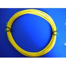 Ofnr E2000/APC-E2000/APC- Fiber Patchcords-5m