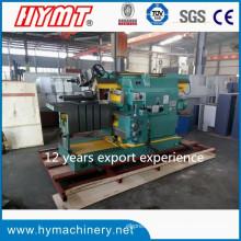 BY60125C Type hydraulique à engrenage hydraulique de haute qualité Shaper