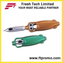 Stylo à bille avec couteau professionnel avec votre logo