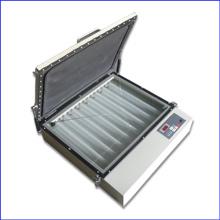 Tabletop Silk Screen Printing Exposure Unit with Vacuum