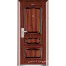 Steel Security Door Jc-S005