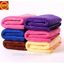 Китая оптом микрофибра кухонное полотенце, блюдо ткани, наличии полотенце