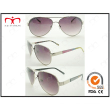 Fashionable Design and Hot Selling Metal Sunglasses (30294)