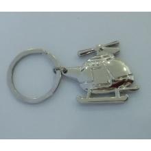 Porte-clés en forme de métal en alliage Zin en métal promotionnel (F1382)