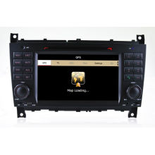Car Audio With TMC DVB-T for M. Benz CLC (2008-2010) (MPEG4) gps player