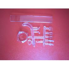 Folhas plásticas baratas transparentes dos PP fornecedor