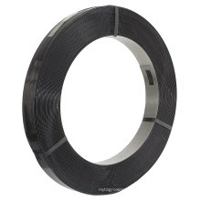 Dubai Painted PVC Coated Stainless Steel Banding Binding Strap Strapping