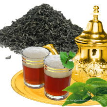 Free samples 41022AAA organic chunmee green tea the vert for morocco algeria market