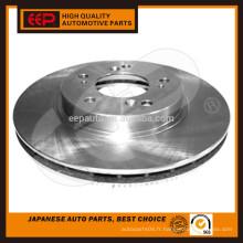 Disques de frein pour pièces Honda Honda KA7 / RA1 / CM5 / RD5 45251-SP0-000