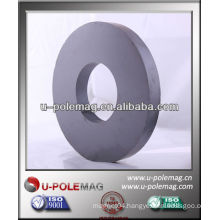 Y30BH Large Ferrite Ring Magnets